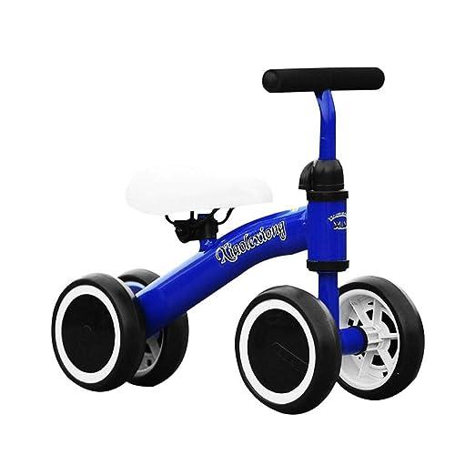 Hamkaw - Bicicleta de Equilibrio para bebés de 18 a 36 Meses ...