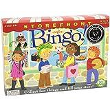 STOREFRONT BINGO GAME by eeBoo