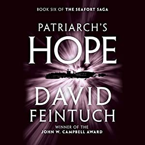 Patriarch's Hope  Audiobook