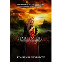 Beauty's Thief (Finding Gold Book 4)