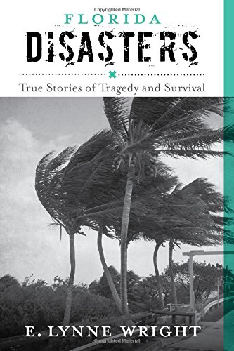 Florida Disasters: True Stories of Tragedy and Survival - Sunshine Skyway Bridge