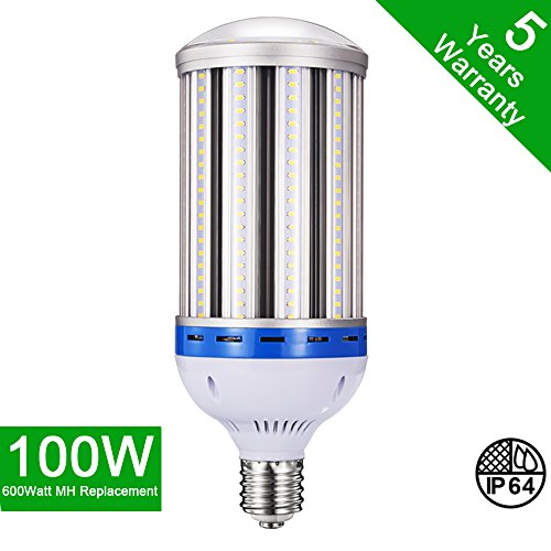 400 Watt Led Light Bulbs - 6