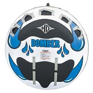 HO Bomber Towable