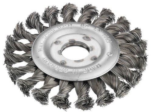 Connex COM233115 - Capuchó n abrasivos (tamañ o: 115mm) Conmetall