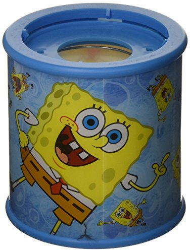 Dixie SpongeBob Squarepants Cup Dispenser ()
