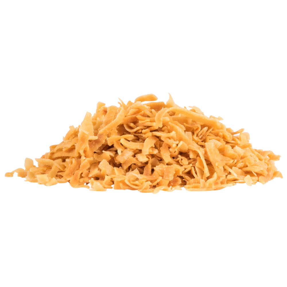 TableTop King Sweet Toasted Coconut Flakes - 10 lb.