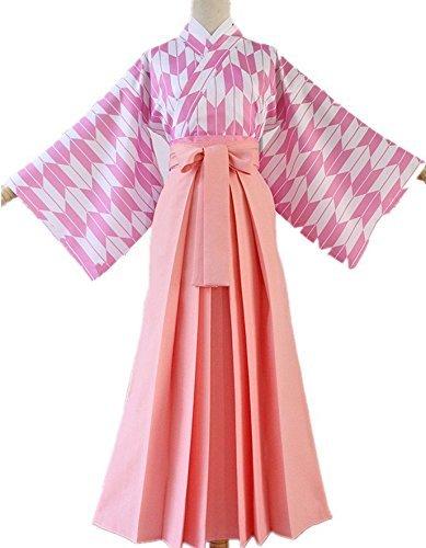 Fate/Grand Order 春風遊歩道 ぐだ子礼装コスプレ衣装