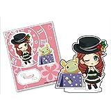 アイドルマスター シンデレラガールズ アクリルキャラコレクションぷち 第三弾 BOX商品 1BOX = 12個入り、全12種
