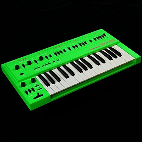 Roland/SH-101 GREEN CUSTOM B07B2HP7CM