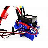 Hot Racing MH3030F Motor Heat Sink//Esc Cooling Fan 30x30mm