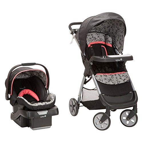 Safety St Travel System Onboard