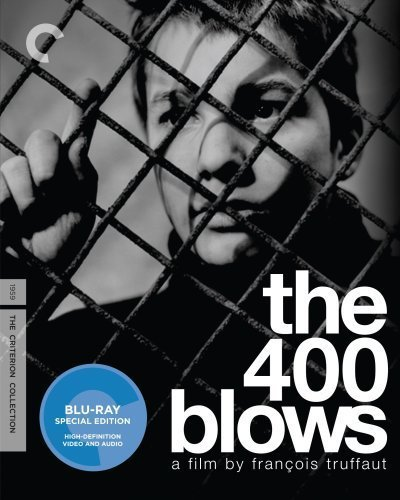 The 400 Blows (The Criterion Collection) [Blu-ray] by The Criterion Collection by Fran?ois Truffaut