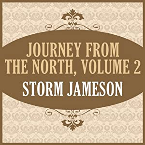 Journey from the North, Volume 2 Audiobook