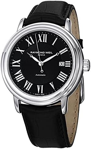 Raymond Weil Maestro Automatic Date Men s Automatic Watch 2847-STC-00209
