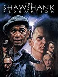 DVD : The Shawshank Redemption