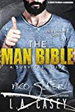 Amazon.com: The Man Bible: A Survival Guide: Slater Brothers Book 6.5 eBook: Casey, L.A.: Kindle Store