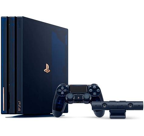 Sony PlayStation 4 Blanco 500 GB Wifi - Videoconsolas (PlayStation ...