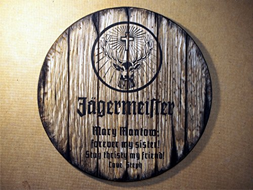 personalized-decorative-sign-liqueur-barrel-top-hand-painted-jagermeister-liqueur-artwork-and-your-a