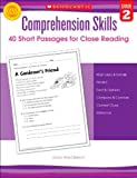 Comprehension Skills, Linda Ward Beech, 0545460530