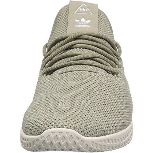 adidas PW Tennis hu J, Zapatillas de Deporte Unisex Adulto Beige (Beitéc / Beitéc / Blatiz 000)