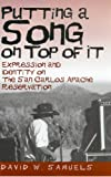 Putting a Song on Top of It: Expression and Identity on the San Carlos Apache Reservation, David W. Samuels, 0816523797