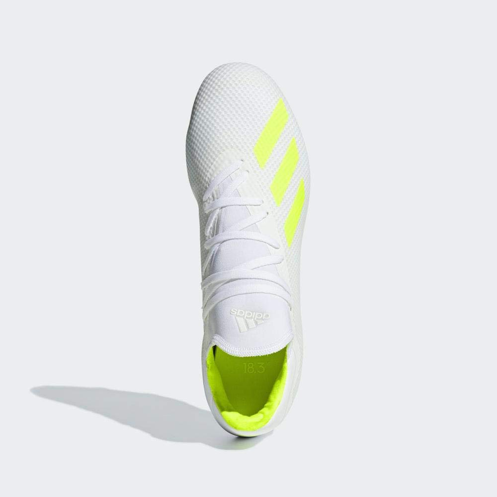 Zapatillas de f/útbol Sala para Hombre adidas X 18.3 FG