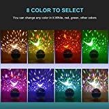 Star Night Light for Kids, Star Projector, 360