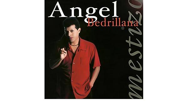 angel bedrillana bella mestiza