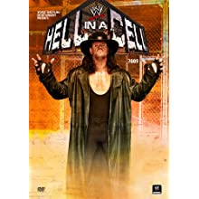 WWE: Hell in a Cell 2009 (2009)