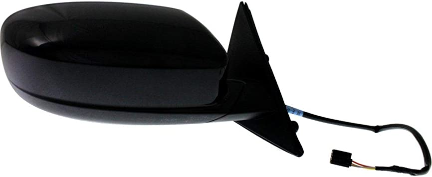 Power Mirror For 2011-2014 Dodge Charger Passenger Side Manual Folding Heated
