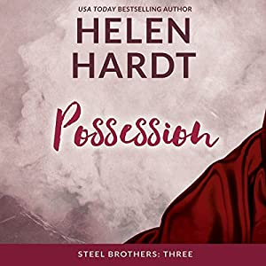 Possession Hörbuch