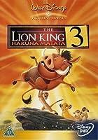 Lion King 3 - Hakuna Matata