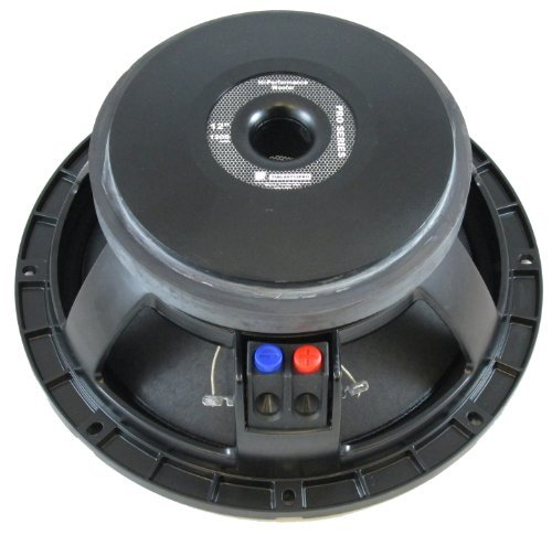 Blast King I75BLAST12PRO 12-Inch 1200 Watt High Performance Woofer with 88 Oz Magnet