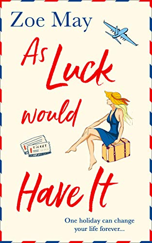 Luck Would Have Zoe May ebook product image