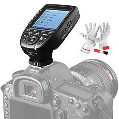 Godox Xpro-N TTL Wireless Flash Trigger ...