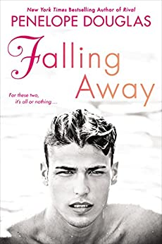 Falling Away: The Fall Away Series by [Douglas, Penelope]