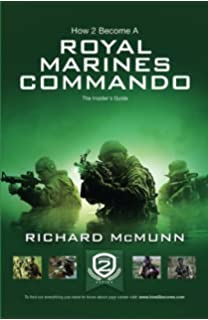 Royal marines fitness physical training manual amazon sean how to become a royal marines commando the insiders guide how2become series malvernweather Images
