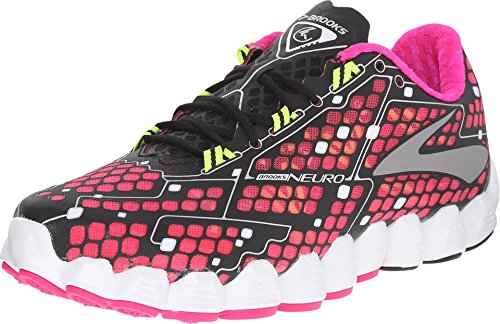 2016 New Women Sneakers Breathable Mesh Light Running Shoes (Pink) - 9