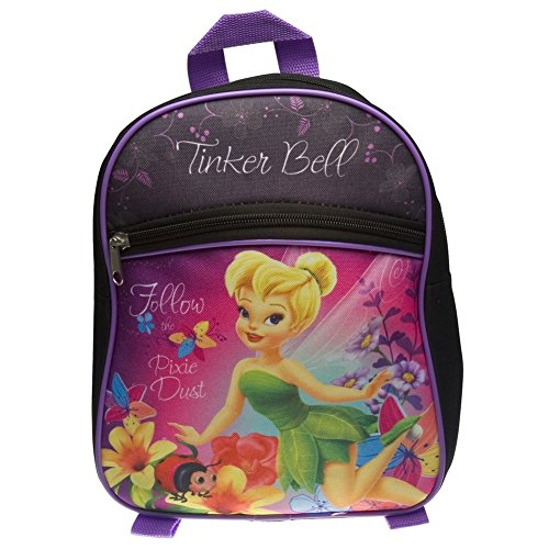 Tinkerbell - Pixie Dust Mini-Backpack (Tinkerbell Items)