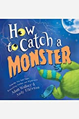 How to Catch a Monster Kindle Edition