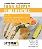 img - for Food Safety Fundamentals by David McSwane Richard Linton Nancy R. Rue Anna Graf Williams (2010-01-01) Paperback book / textbook / text book