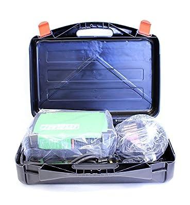 EVERLAST PowerARC 140STi 140amp Lift Start TIG / Stick IGBT Welder Dual Voltage