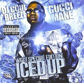 DJ Coolbreeze presents Gucci Mane - Iced Up [Mixtape]