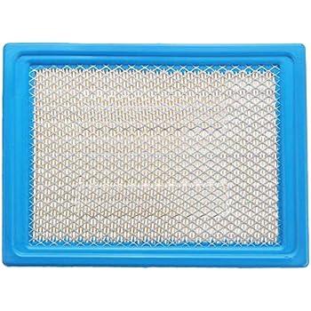 Amazon com: WIX Racing Filters WA10386 Wix Air Filter Panel