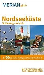 Merian Aktiv Nordseeküste Schleswig-Holstein