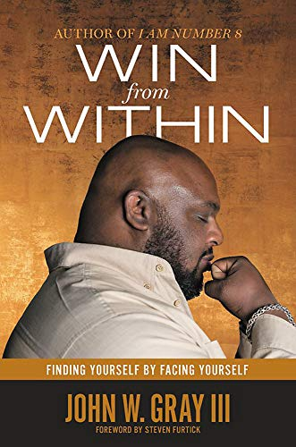 Win from Within: Finding Yourself by Facing Yourself (Father Comes Home From The Wars Review)
