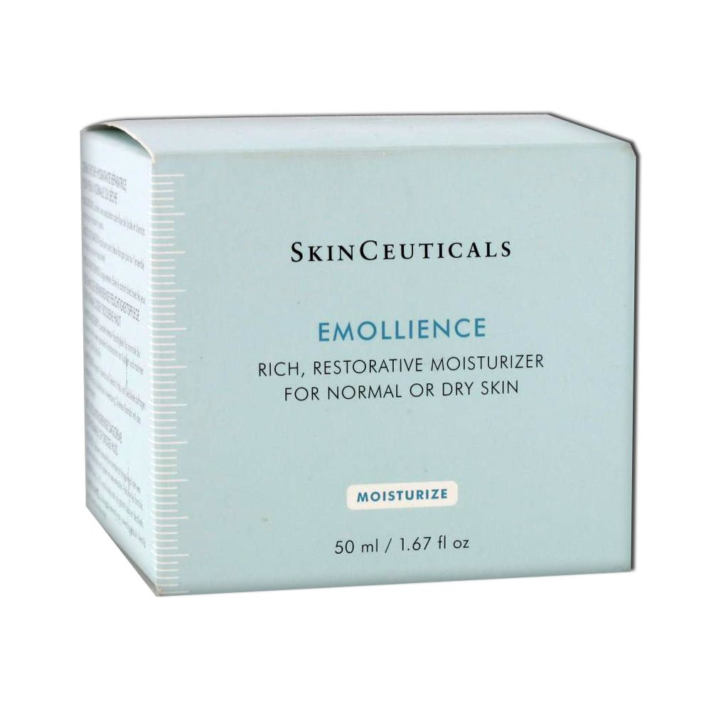 SkinCeuticals Emollience (For Normal to Dry Skin) 1.67oz, 50ml