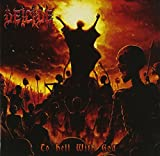 Deicide - To Hell With God [Japan CD] MICP-10987