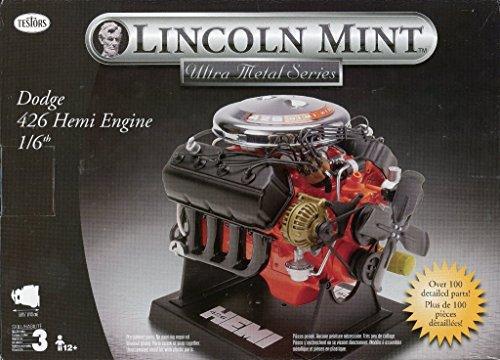 Dodge 426 Hemi Engine - 5