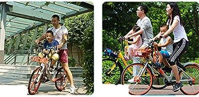 KidsBalance Bike Silla de niño de la bicicleta del asiento ...